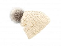 PUDUS: Cable Knit Hat - Case of 3