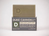 Duke Cannon: Heavy Duty Hand Soap - Case of 6