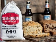 SoberDough: Bread Mixes - Case of 12