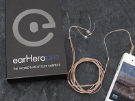 earHero: World's Safest Earphones