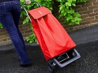 Rolser: Rolling Shopping Trolley - Case of 2