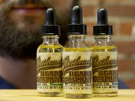 Portland Beard Company: Beard Oil - Case of 8