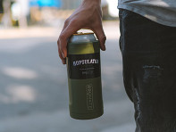 BrüMate: BrüMate Hopsulator Juggernaut Insulated 24/25oz Can-Cooler