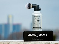 Legacy Shave Ultimate Shaving Experience