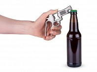 Bottle Opener - Pistol Bottle Opener - Case of 12