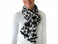 PilgrimWaters: Cotton Scarves - Case of 8