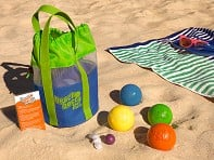 Beach Bocce Ball Mini - Case of 2