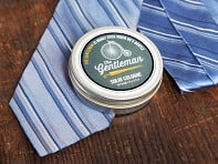 Solid Cologne and Beard Balm Pre-Pack