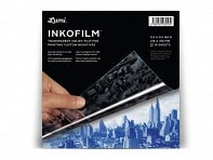 Lumi Inkodye: Inkofilm Transparent Inkjet Film - Case of 4