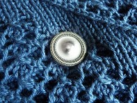 MagneButton: Antique Silver - Case of 12