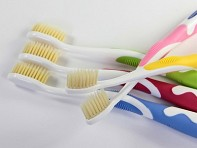 Toothbrush Filled Display - Case of 20