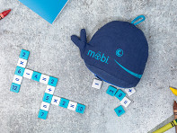 Möbi: Numerical Tile Game - Sample