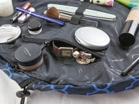 Lay-n-Go Cosmo: Deluxe Makeup Case