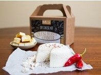 Paneer & Queso Blanco DIY Cheese Kit - Case of 12