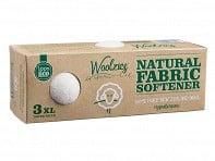 Woolzies: 3 Pure Wool Dryer Balls