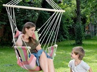 Byer of Maine: Palau Hanging Chair - Case of 2