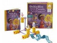 GoldieBlox: The Parade Float - Case of 6