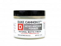 Duke Cannon: News Anchor Pomade - Case of 6