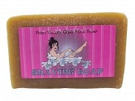 Fern Valley Soaps: Shaving Soap - Case of 10