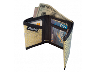Flowfold: Traveler Wallet - Case of 6