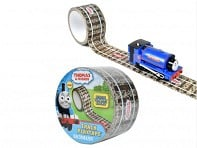 InRoad Toys: PlayTape - Thomas & Friends Track + Free Display - Case of 12