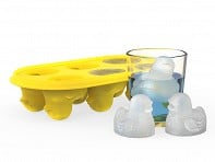 True: Ice Trays - Quack the Ice - Case of 8