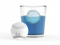 Sports Ball Silicone Ice Molds - Case of 12