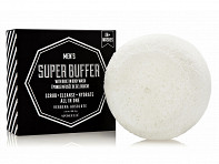 Spongellé: Men's Super Buffer - Case of 12