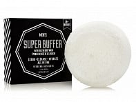 Spongellé: Men's Super Buffer - Case of 6