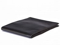 Allett: Sport Classic Leather - Black - Sample