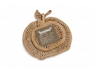 Toockies: Apple Trivet Hot Pads - Case of 12