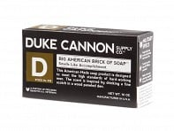 Duke Cannon: Big American Brick of Soap - Case of 6