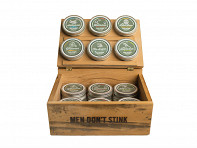 Walton Wood Farm: Solid Cologne Pre-Pack