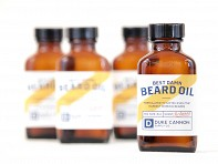 Duke Cannon: Best Damn Beard Oil - Case of 6