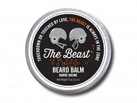 Beard Balm and Hair Pomade Pre-Pack