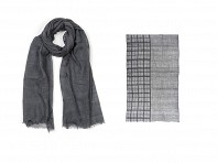 PAZ Collective: Brooklyn Handwoven Scarf