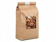 Holiday Fried Pecans: 1 lb. Bulk Sample