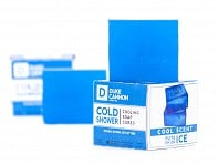 Cold Shower Cooling Soap Cubes - Case of 6