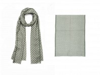 PAZ Collective: Dotty Scarf