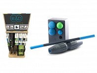 RAD: Full Size Starter Kit with Large POP