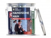 Duke Cannon: Big Ass Handsome Man Grooming Can - Case of 4