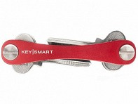 KeySmart: Extended Key Organizers - Case of 12