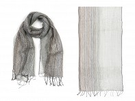 PAZ Collective: Kyoto Handwoven Scarf