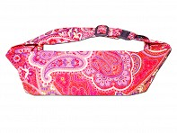 Large Pocket Belt - Printed