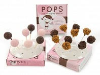 Flavour Design Studio: POPS - Cake Pop Platter