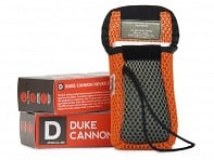 Duke Cannon: Tactical Soap on a Rope - Case of 6