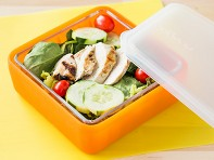 Frego: Food Storage Container - 4 Cup