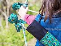 Two Bros Bows: Kid-Friendly Archery Set with Quiver Bag