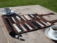 Sondergut: Roll-up Backgammon - Case of 8