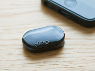 Simple Matters: Ditto Notification Wearable - Sample